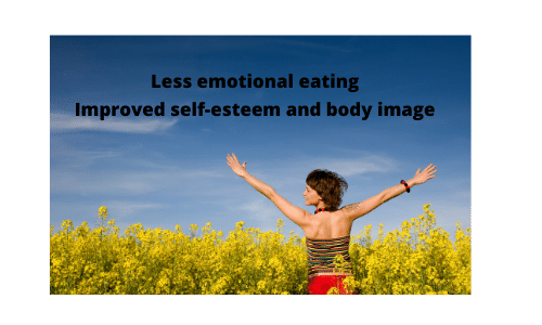 Intuitive Eating-freedom