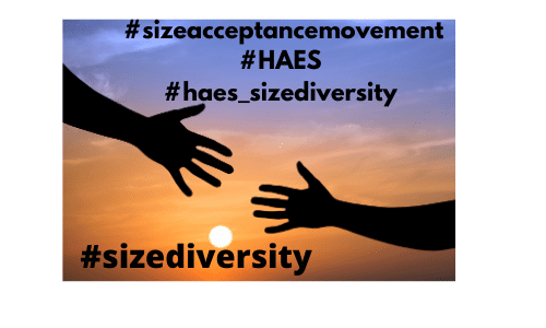 HAES community support