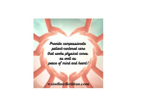 HAES compassionate care