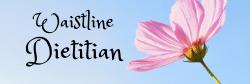 waistlinedietitian.com Logo